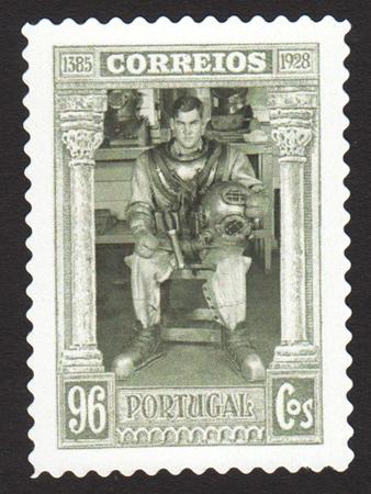 Portugal Diver